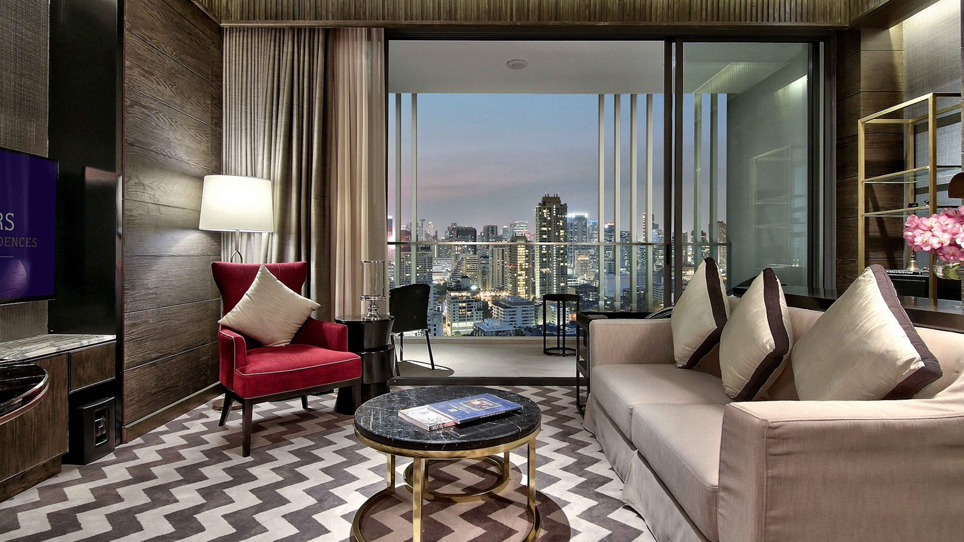 8 Best Luxury Hotels in Bangkok You Can't Miss