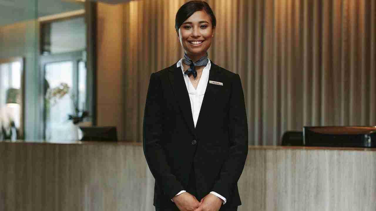 Thai corporate concierge